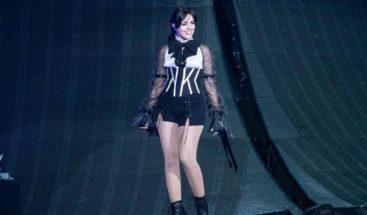 Camila Cabello lidera las nominaciones a los MTV EMA 2018