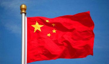 Pekín responde a las
