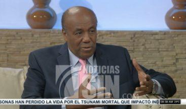 Antonio Almonte: En RD no hay ley que regule comercio de combustibles