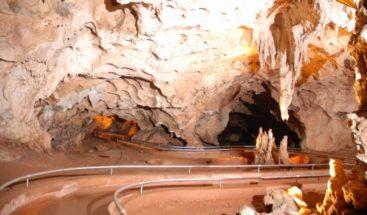 Cámara Baja rinde informe sobre terrenos de la Cueva de las Maravilla