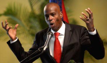 Jovenel Moïse: todo el que usó dinero de PetroCaribe debe rendir cuentas