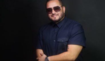 Frankie Ruiz Jr. se presentará en Santo Domingo el 29 de octubre