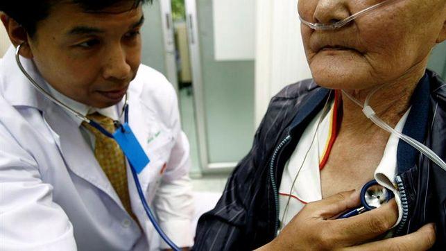 Estudio: Atención preventiva puede reducir hospitalizaciones en 65 %
