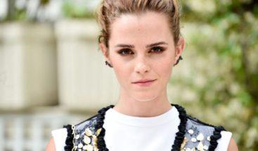 Actriz Emma Watson pide legalizar el aborto