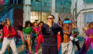 """""""Dura"""" de Daddy Yankee logra máxima certificación de reproducciones"""