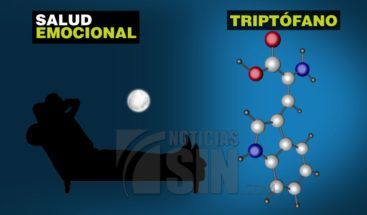 Triptófano, sustancia indispensable para equilibrar el estado de ánimo