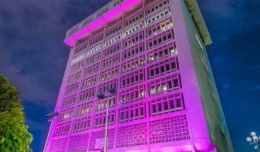 BCRD apoya campaña de prevención contra el cáncer de mama