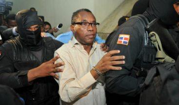 Ratifican condena de 30 años a Blas Peralta por muerte de Febrillet