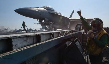 EE.UU. promete destruir misiles de crucero desarrollados por Rusia