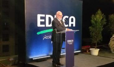 Educa exhorta a sector empresarial a renovar compromiso con educación
