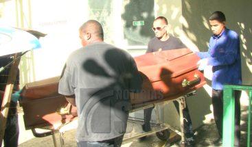 Hombre mata su ex pareja de un disparo y se suicida en Sabana Perdida