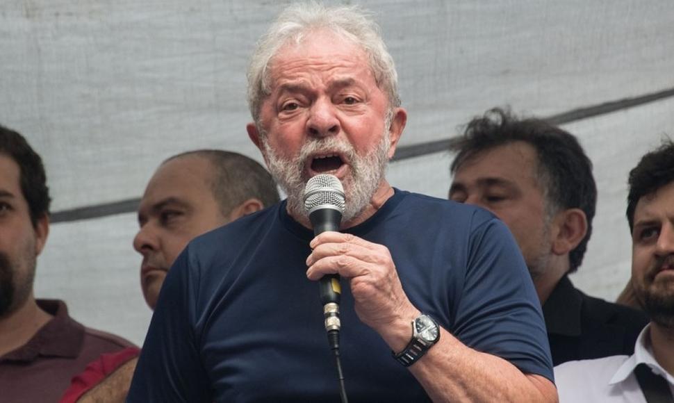 Lula cumple en silencio 200 días en prisión en vísperas de elecciones