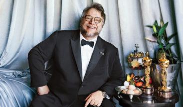 Guillermo del Toro debutará en la animación con