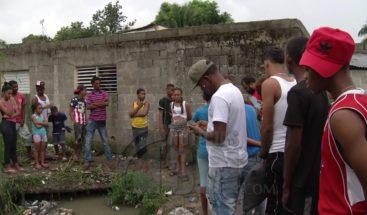 Moradores de Sabana Perdida exigen a las autoridades capturar cocodrilos