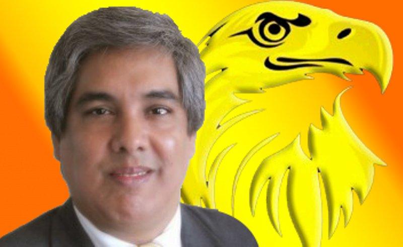 Águilas Cibaeñas suspenden al comentarista Luichy Sánchez