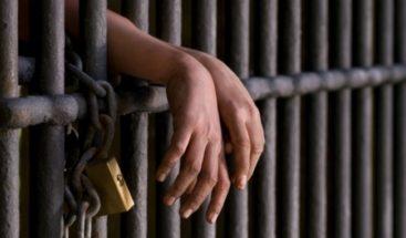 30 años de prisión contra un hombre que le ocasionó la muerte a otro