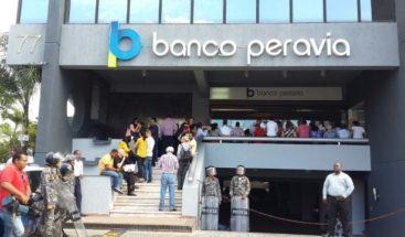 Testigo acusa Banco Peravia de estafarlo con varios millones de dólares