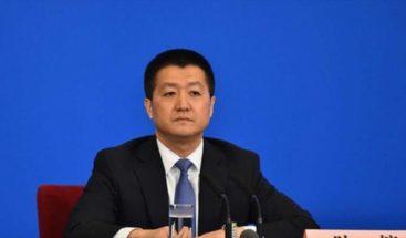 China desmiente acusaciones de EEUU de