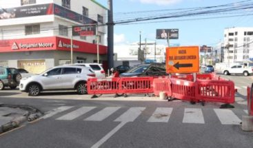 Intrant elimina desvío entre tramo Lope de Vega y Roberto Pastoriza