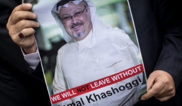Las tres incógnitas en torno al caso del asesinato de Jamal Khashoggi