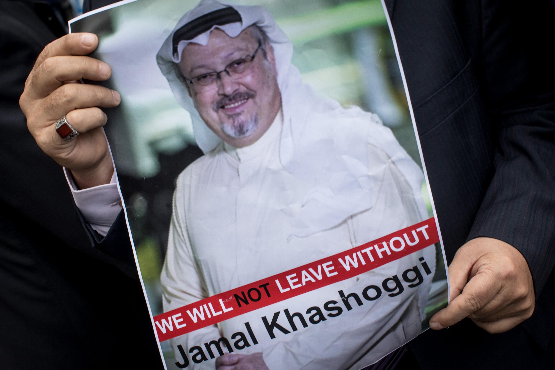 Jamal Khashoggi, el periodista desaparecido en el consulado saudí