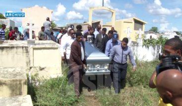 Familiares de Yuniol Ramírez exigen condena para implicados en su muerte