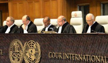 Irán aplaude decisión de la CIJ que reconoce legitimidad de su demanda