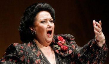 Fallece la soprano española Montserrat Caballé
