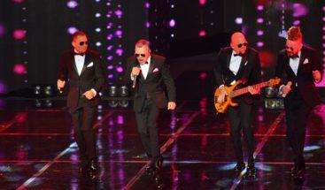 Dinastía Rosario hace historia en sus 40 años en la música