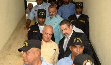 Varían prisión a Leoncio Almánzar en caso de venta de Los Tres Brazos