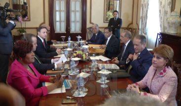 Diversas reacciones por elección de jueces Altas Cortes