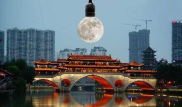 Una ciudad china contará con su propia