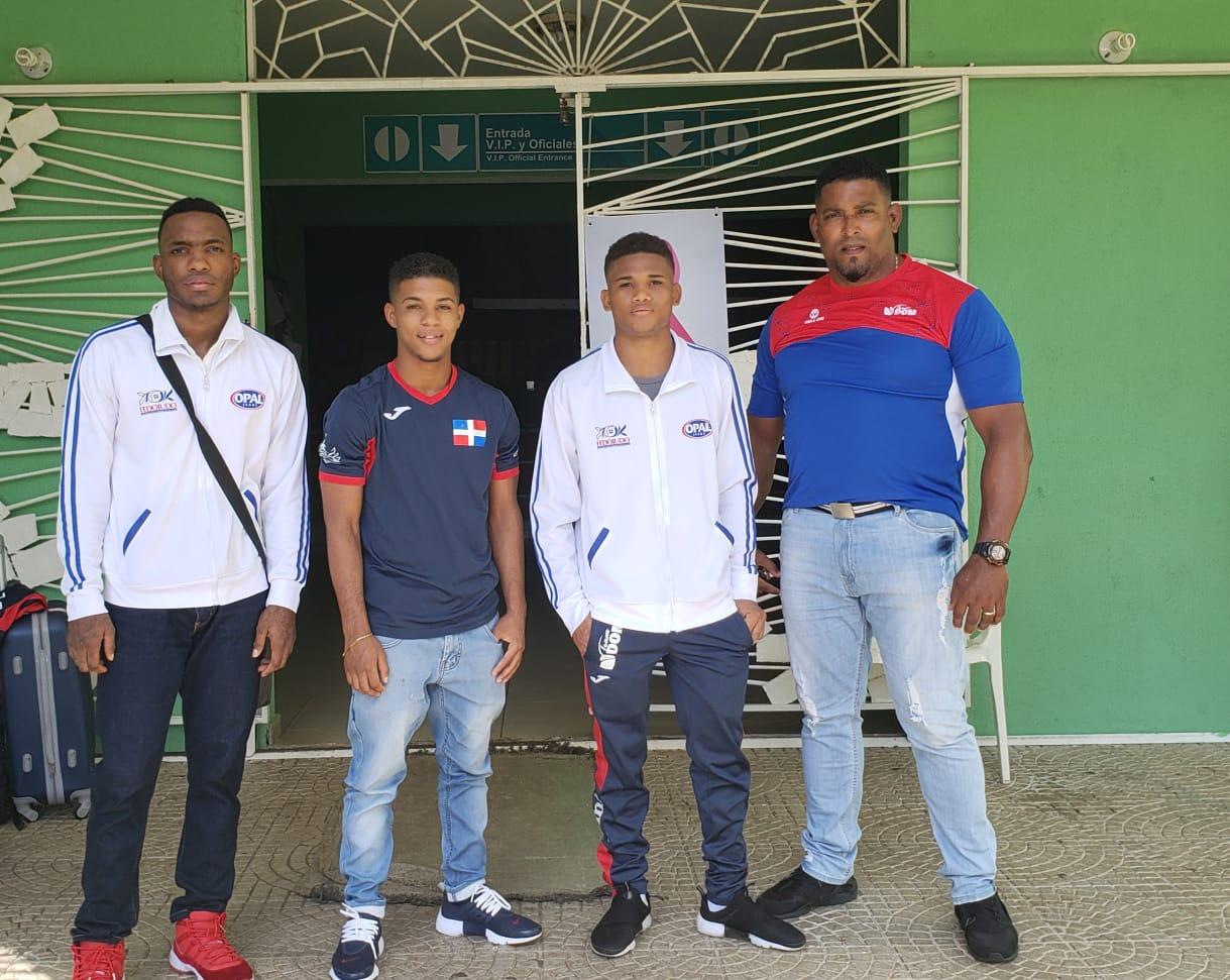 Delegación judo busca destacar en Campeonato del Mundo Junior
