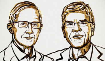 William D. Nordhaus y Paul M. Romer, ganadores del Nobel de Economía