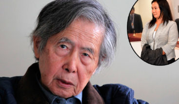 Fujimori afirma detención de Keiko fue el dolor más grande de su vida