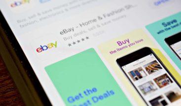 EBay acusa a Amazon de tratar de