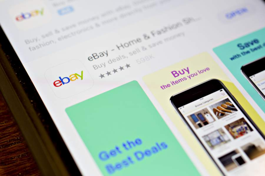Guerra de e-commerce: eBay acusa a Amazon de robarle vendedores