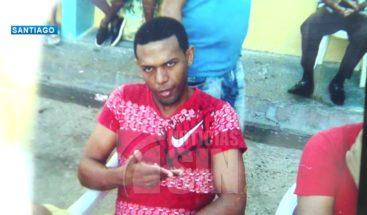 Matan a tiros hombre de 32 años en Cien Fuegos de Santiago