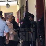 Conocen revisión medida a imputados caso del asesinato de Yuniol Ramírez