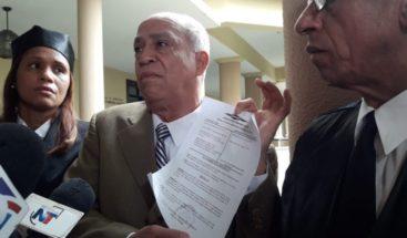 Suspenden por 2 años a Portorreal, abogado de la familia Rosario