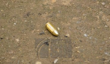 Muere joven tras recibir disparo en una pierna por un agente policial