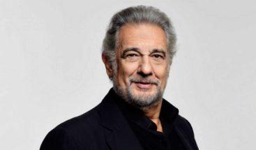 Plácido Domingo regresa a misión altruista participando en nuevo filme