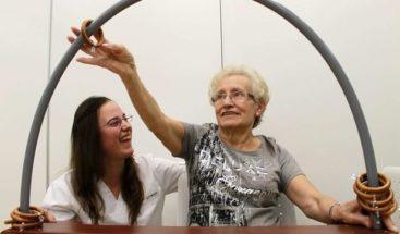 Siete de cada 10 ancianos brasileños sufren enfermedades crónicas