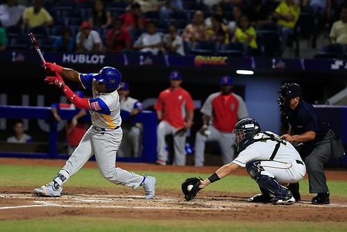 R.Dominicana, Japón, Colombia y México vuelven a ganar en Mundial sub'23