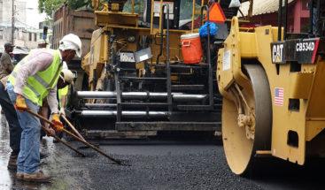 Empresas necesitan permisos de Intrant para hacer arreglos en vías