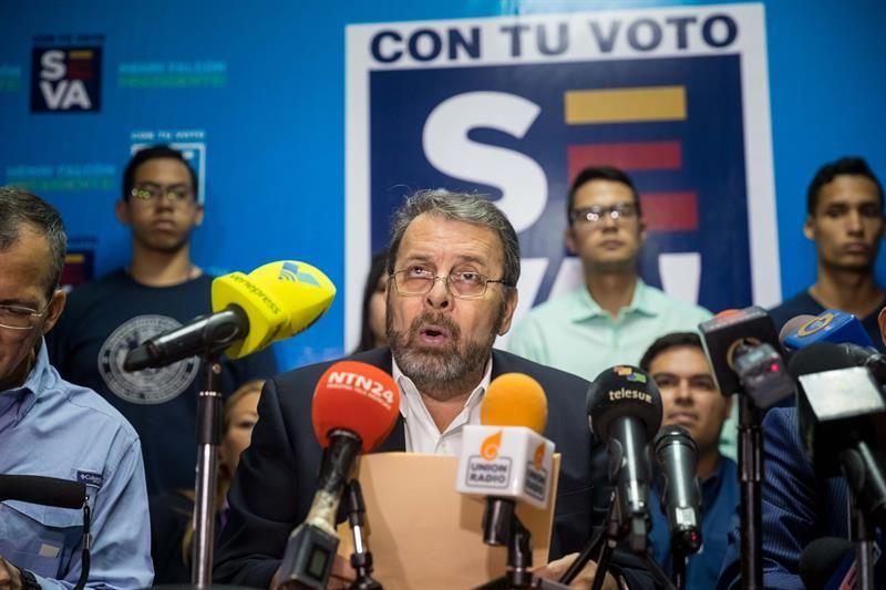 Movimiento venezolano pide diálogo sin