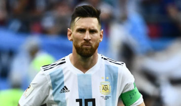 Messi sigue recibiendo apoyos tras la salida de tono de Maradona