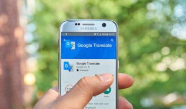 Traductor de Google ya habla español con acento latinoamericano