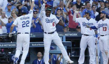 Cerveceros confían en remontada; Dodgers asegurar pase a Serie Mundial