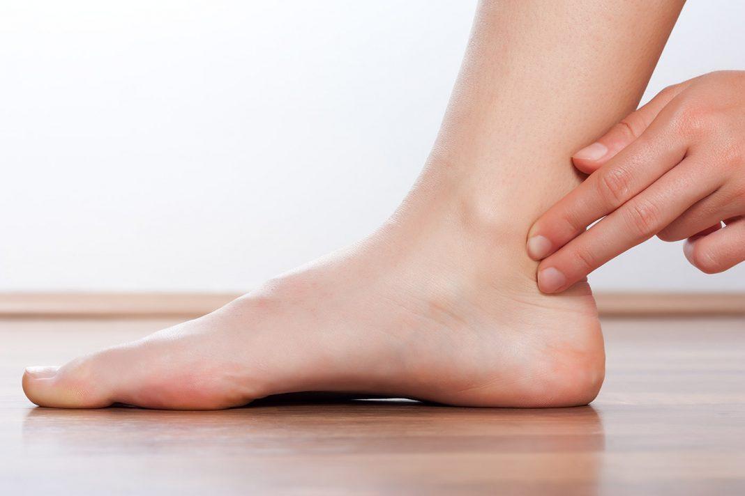 Investigadores españoles descubren un nuevo ligamento del tobillo